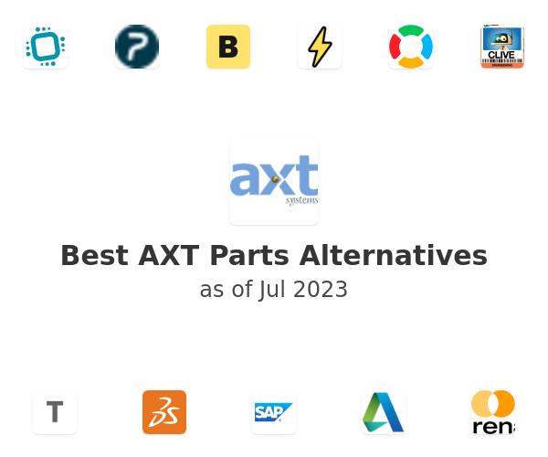 Best AXT Parts Alternatives