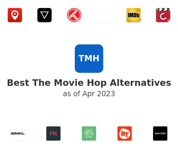 Best The Movie Hop Alternatives