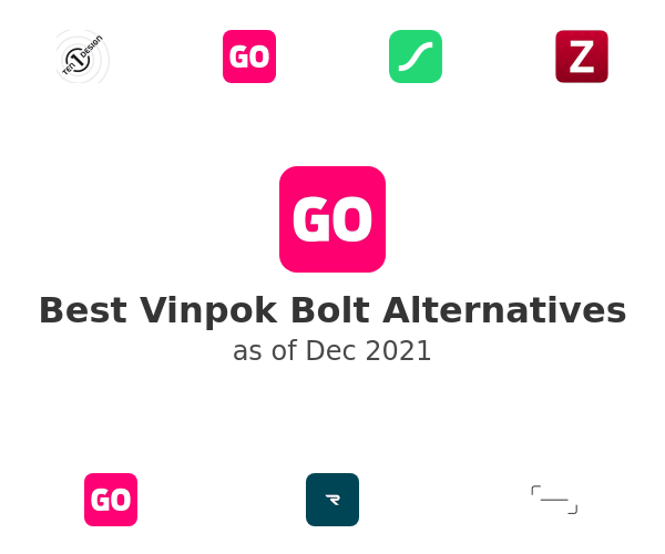 Best Vinpok Bolt Alternatives