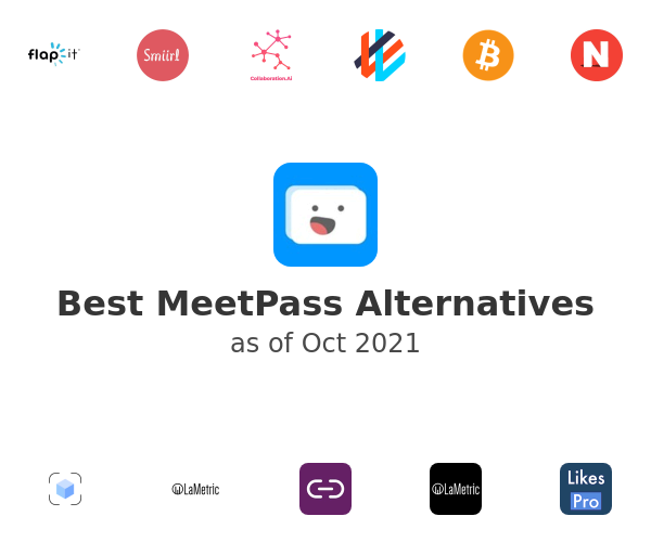 Best MeetPass Alternatives