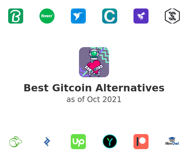 Best Gitcoin Alternatives