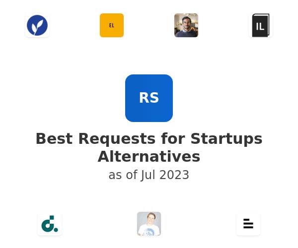 Best Requests for Startups Alternatives