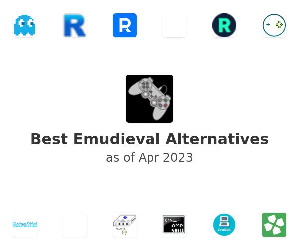 Best Emudieval Alternatives