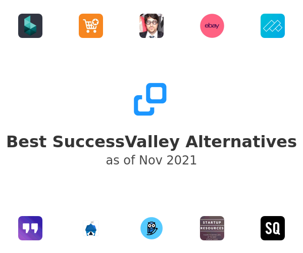 Best SuccessValley Alternatives
