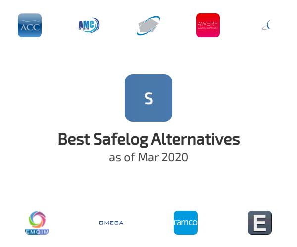 Best Safelog Alternatives