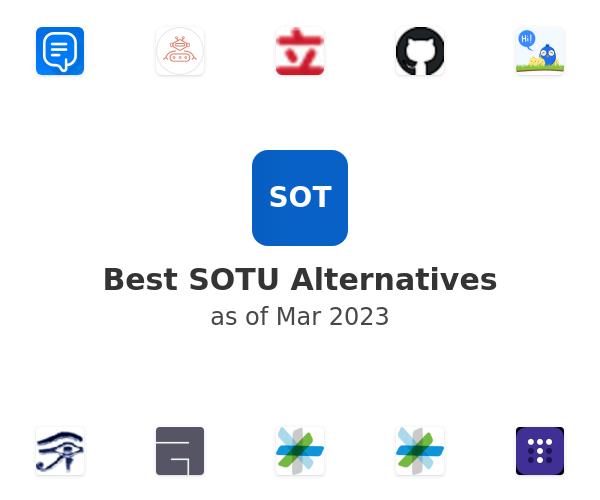 Best SOTU Alternatives