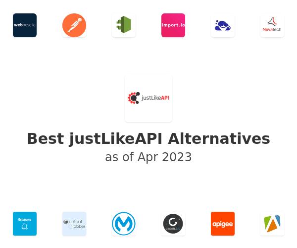 Best justLikeAPI Alternatives