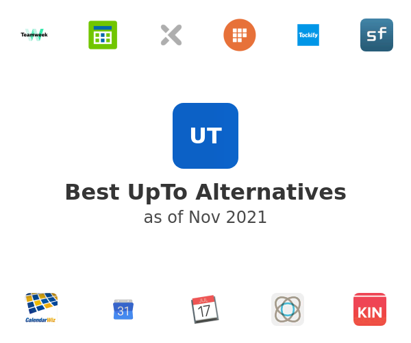 Best UpTo Alternatives
