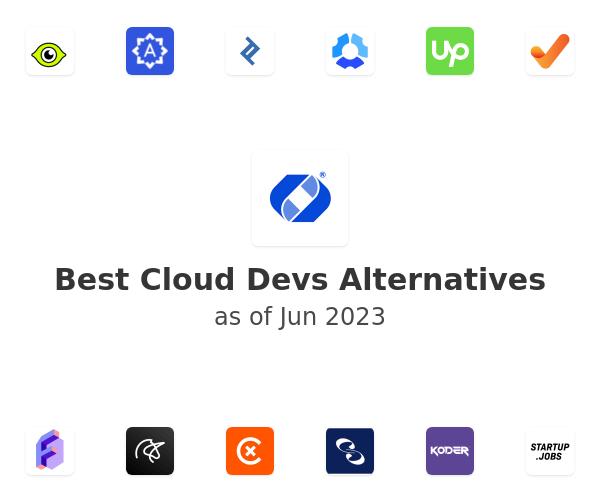 Best Cloud Devs Alternatives