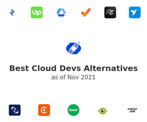 Best Cloud Devs Alternatives