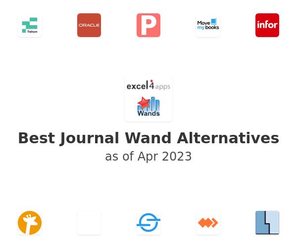 Best Journal Wand Alternatives