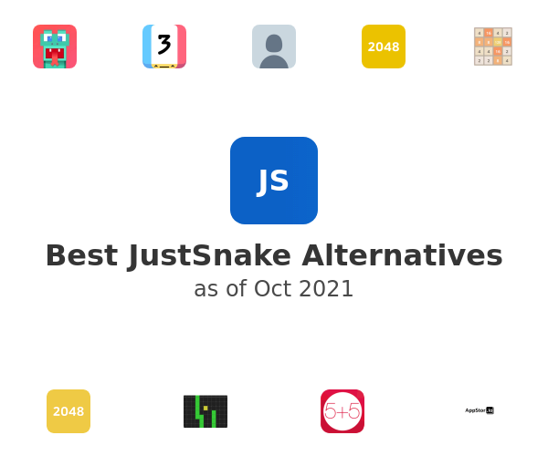 Best JustSnake Alternatives