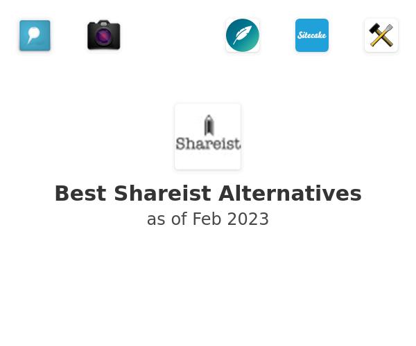 Best Shareist Alternatives
