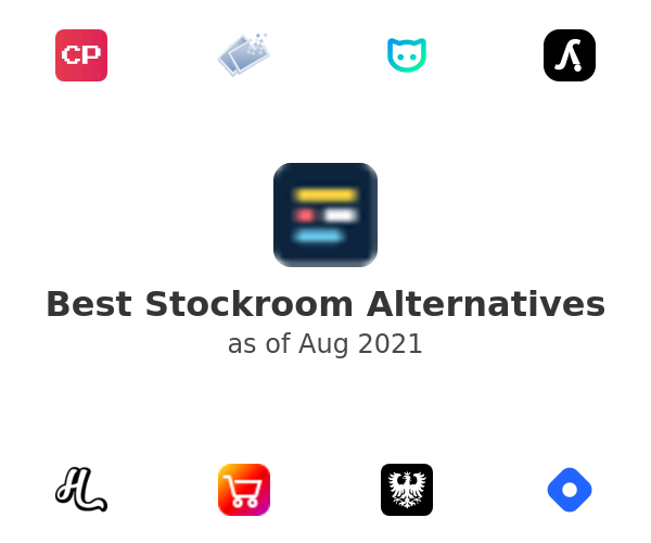 Best Stockroom Alternatives