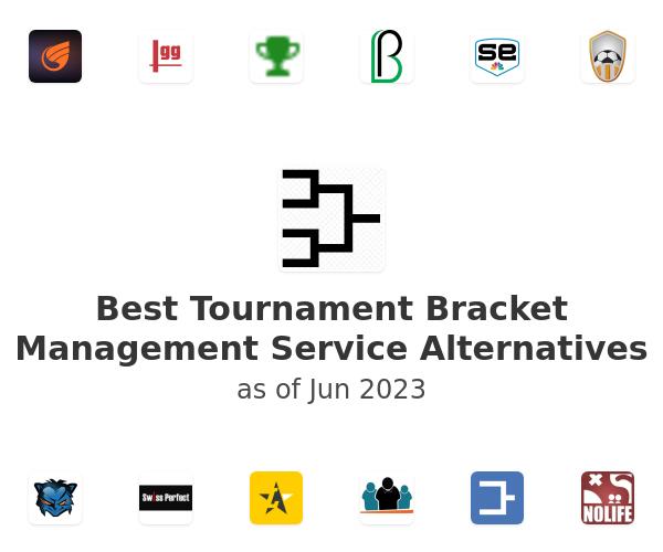 Best Tournament Bracket Management Service Alternatives