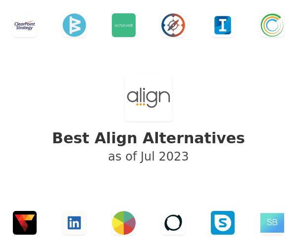 Best Align Alternatives
