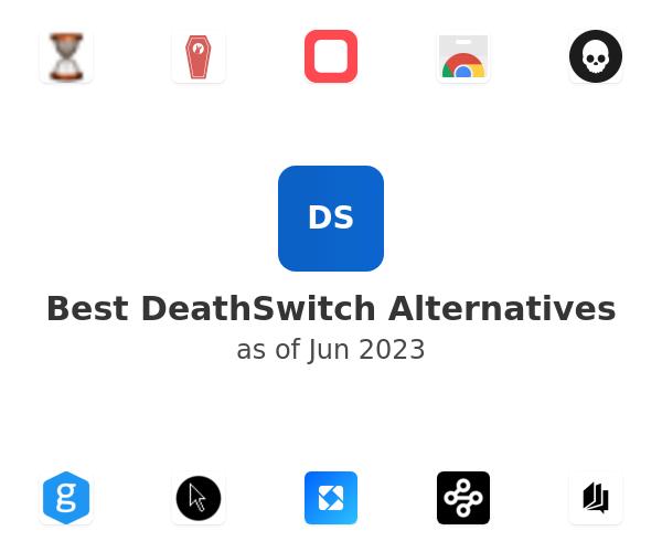 Best DeathSwitch Alternatives