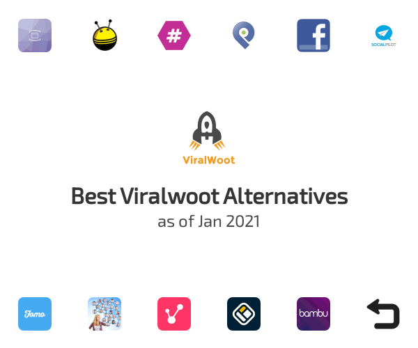 Best Viralwoot Alternatives
