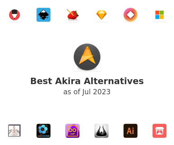 Best Akira Alternatives