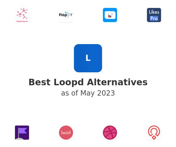 Best Loopd Alternatives