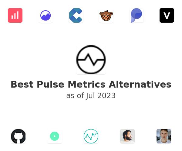 Best Pulse Metrics Alternatives