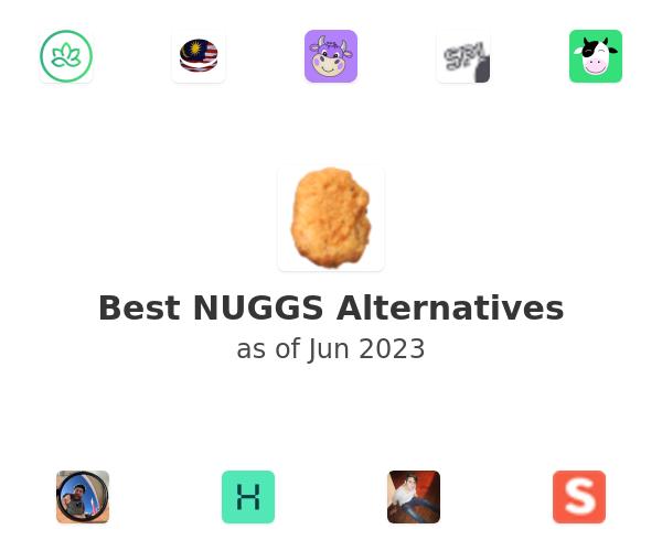 Best NUGGS Alternatives