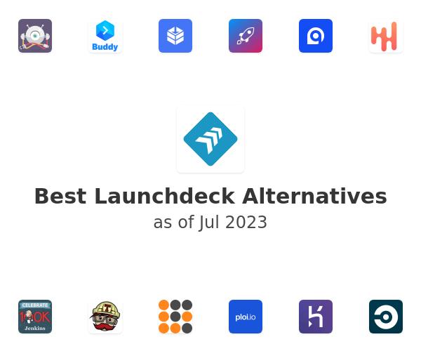 Best Launchdeck Alternatives