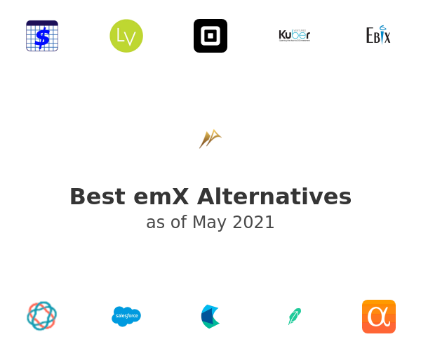 Best emX Alternatives