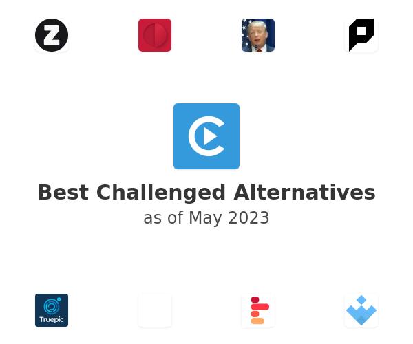 Best Challenged Alternatives