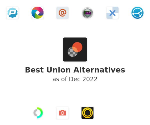 Best Union Alternatives