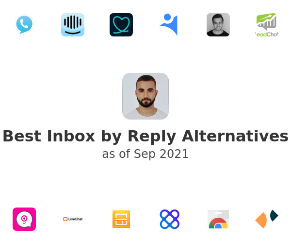 Best Inbox by Reply Alternatives