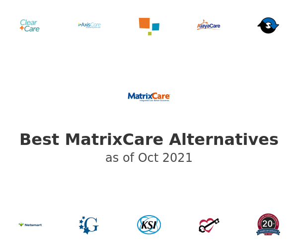 Best MatrixCare Alternatives