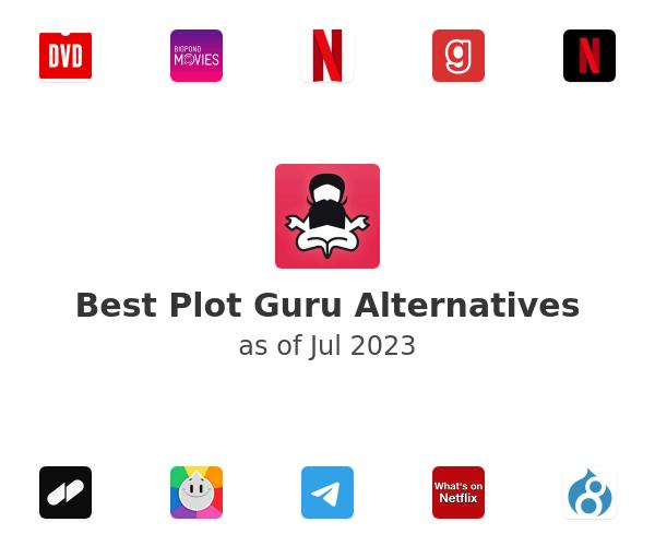 Best Plot Guru Alternatives