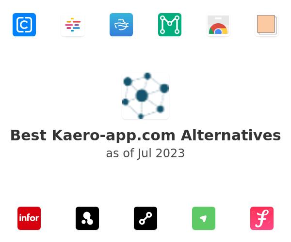 Best Kaero Alternatives