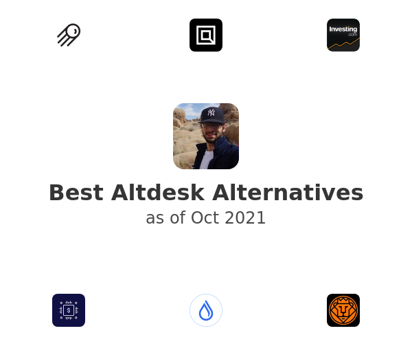 Best Altdesk Alternatives
