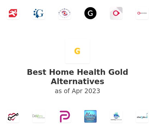 Best Home Health Gold Alternatives