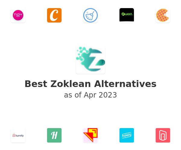Best Zoklean Alternatives