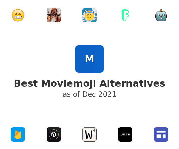 Best Moviemoji Alternatives