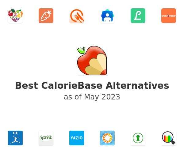 Best CalorieBase Alternatives