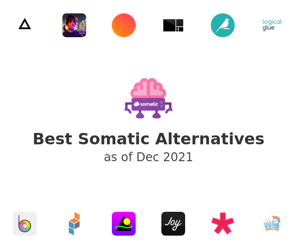 Best Somatic Alternatives