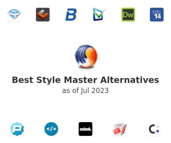 Best Style Master Alternatives