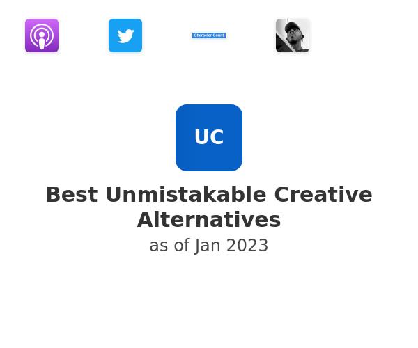Best Unmistakable Creative Alternatives