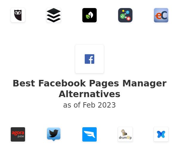 Best Facebook Pages Manager Alternatives