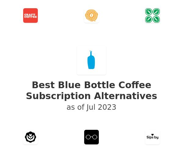 Best Blue Bottle Coffee Subscription Alternatives