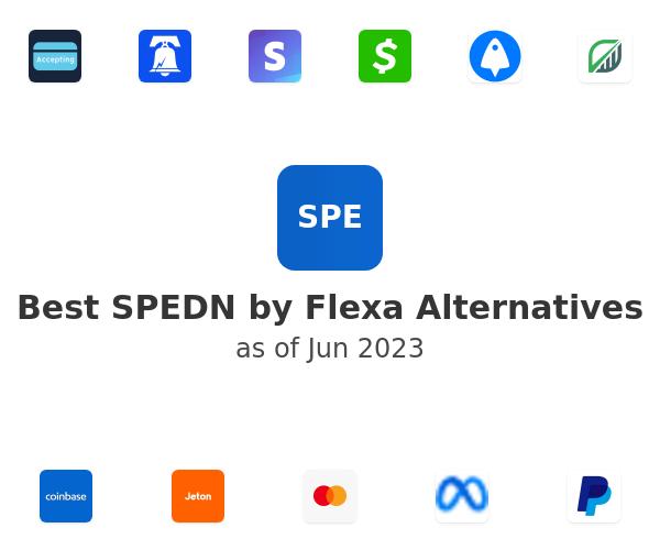Best SPEDN by Flexa Alternatives