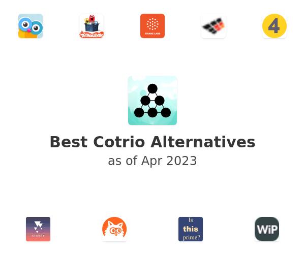 Best Cotrio Alternatives