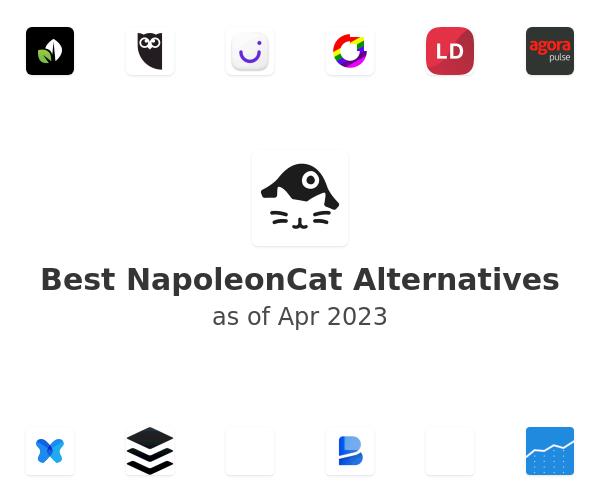 Best NapoleonCat Alternatives