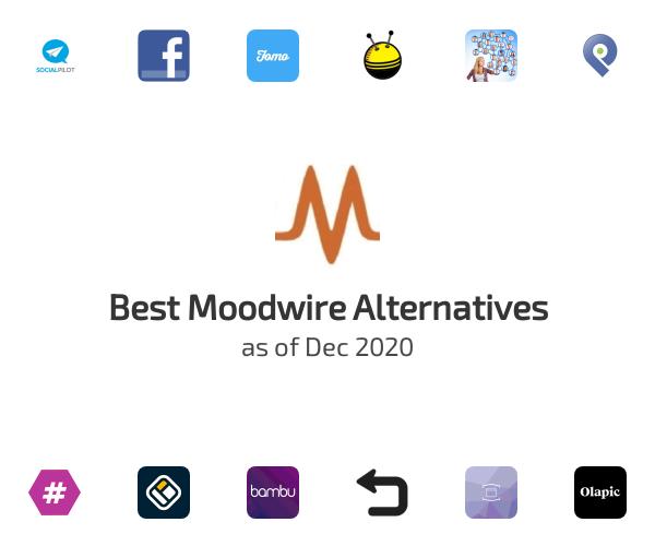 Best Moodwire Alternatives