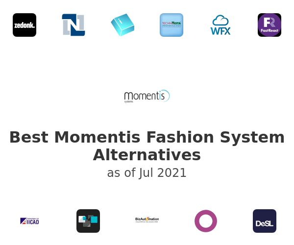 Best Momentis Fashion System Alternatives