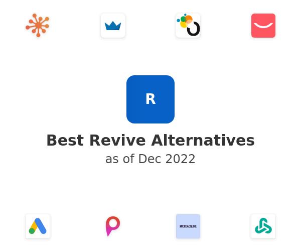 Best Revive Alternatives